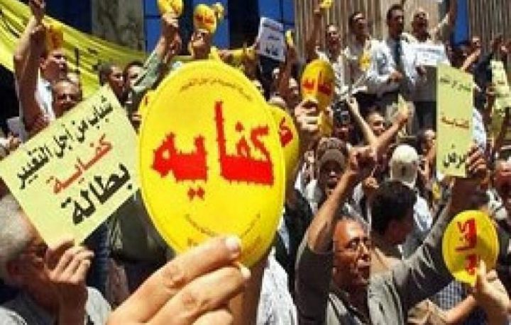 Arab Reform Initiative - Presidential Election in Egypt : Limits of the Reform Process