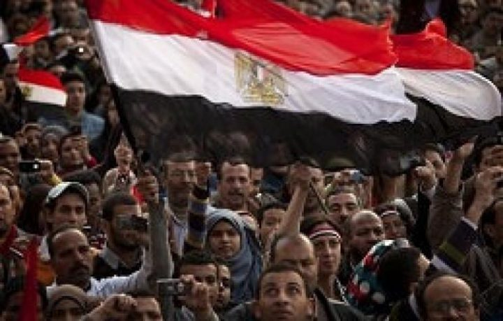 Arab Reform Initiative - Youth Activism in Egypt