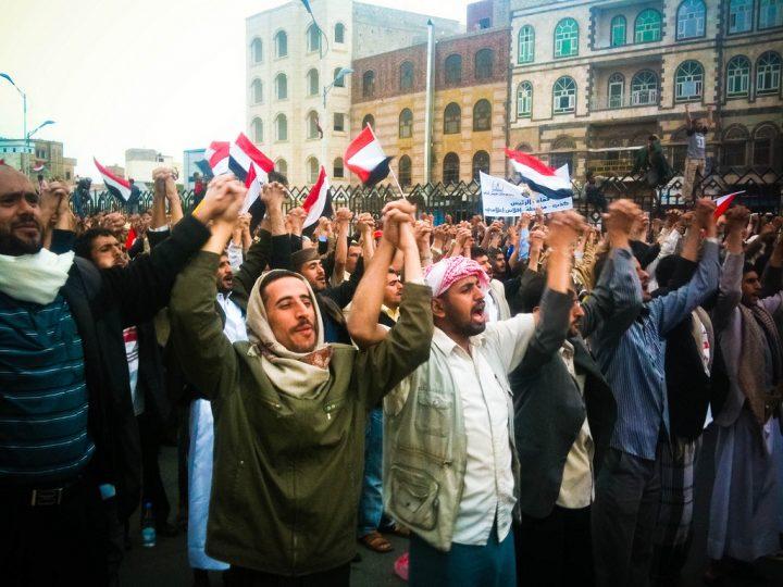 Arab Reform Initiative - Federalism in Yemen: Unasked Questions and Uncertain Solutions