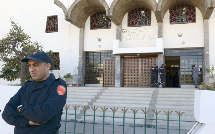 Reforming the Judiciary in Morocco: A Compiled Report