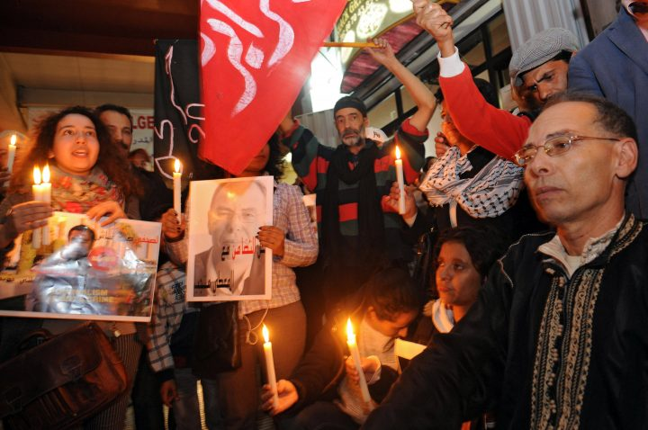 Arab Reform Initiative - Human Rights and the State in Morocco: Impact of the 20 February Movement