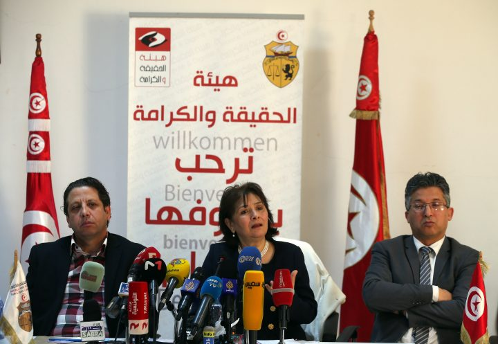 Tunisia: Human Rights Organizations and the State