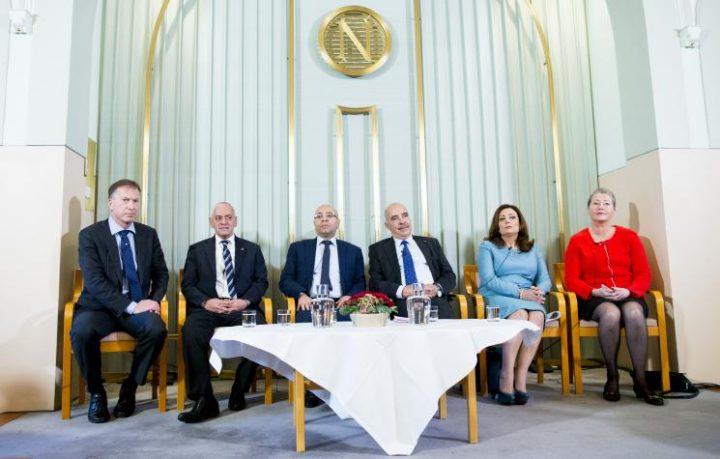 Arab Reform Initiative - تأثير الحركة الحقوقية في تونس بين التشريع والممارسة