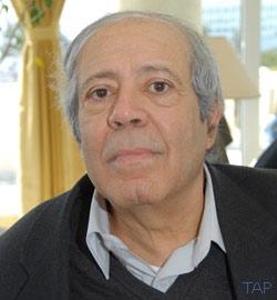 Azzam Mahjoub