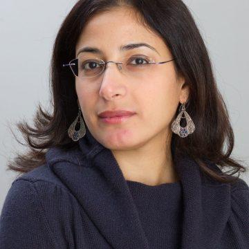 Chérine Chams El-Dine