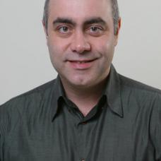 Cláudio Gonçalves Couto