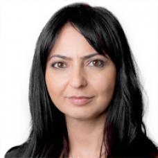 Lina Khatib