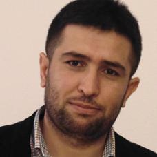 Rustom Mahmoud