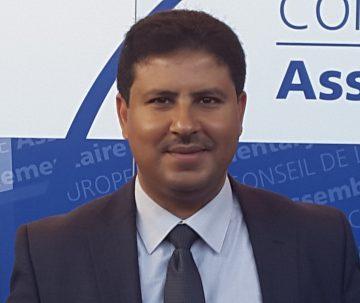 Abdelali Hamieddine