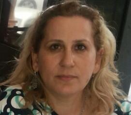 Asma Nouira
