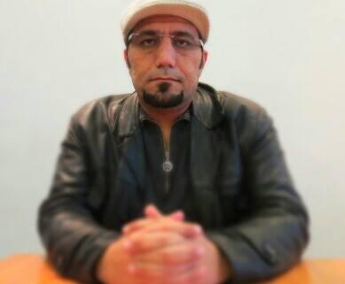 Jalal Zain Aldin