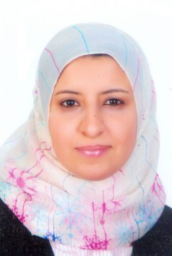 Maysa Shuja Al-Deen