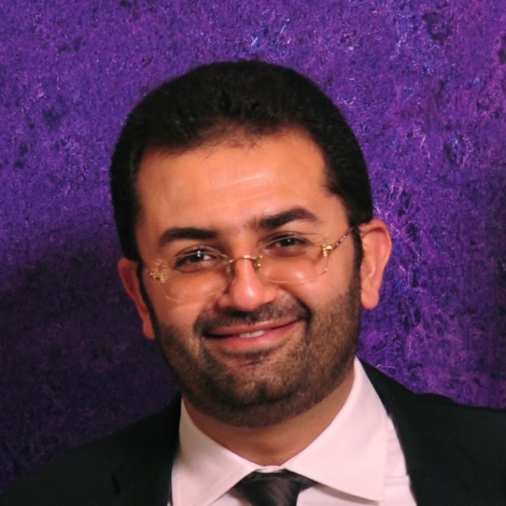 Omar El-Shenety