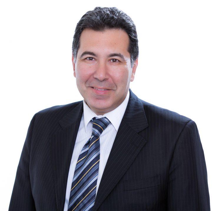 Ronald Barakat
