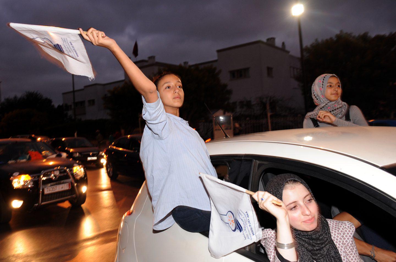 d8d3b5fa8 الإسلاميون والمسألة الحقوقية في المغرب – Arab Reform Initiative