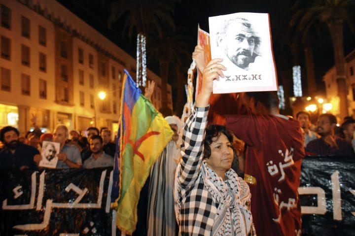 Arab Reform Initiative - الجيل الجديد من الاحتجاجات في المغرب: مقارنة بين حراك الريف وحركة 20 شباط/فبراير