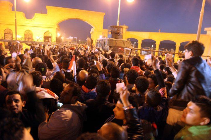 الإصلاح المؤسساتي لأجهزة الدولة في المنطقة العربية