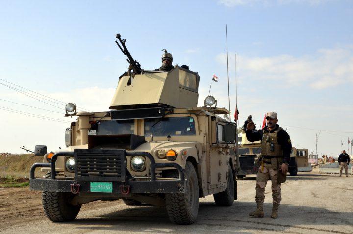 الأمن في السياق الانتقالي وفي حالة النزاع