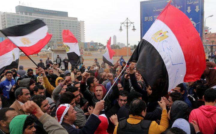 Arab Reform Initiative - الحركات الاجتماعية والمطالب، السياسات المثيرة للجدل في المنطقة