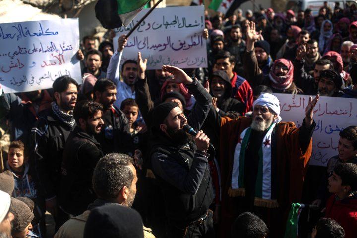 Arab Reform Initiative - خطاب الحركات الإسلامية بين الدين والسياسة والآداب السلطانية