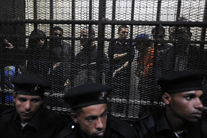 مولد وتطور وتحديات الحركة الحقوقية في مصر