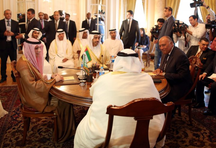 ثنائية الخرق والراقع: الأزمة الخليجية وتداعياتها على المنطقة