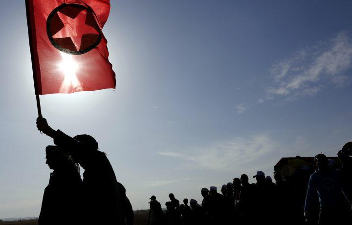 المأزق السياسي للحركة الكردية السورية
