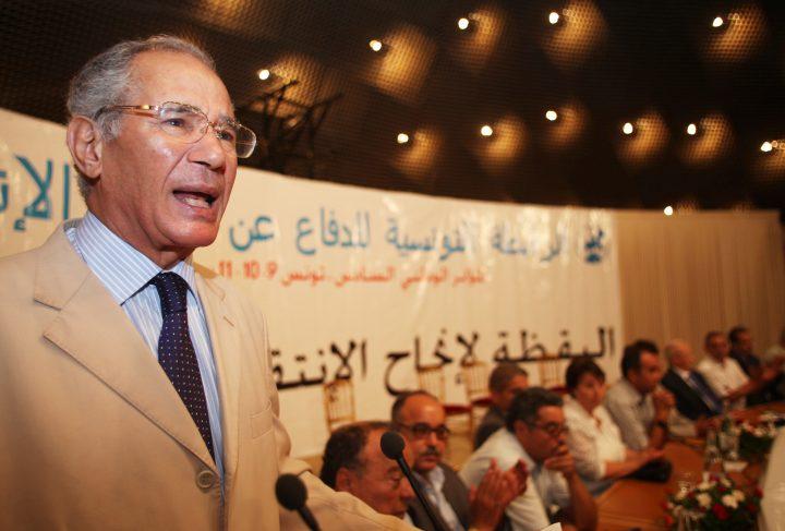 Arab Reform Initiative - إشكاليات حوكمة حركة حقوق الإنسان في تونس