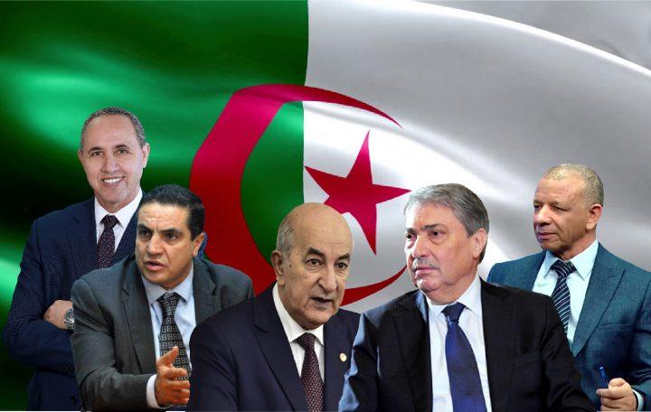 مأزق الرئاسيات الجزائرية: مرشحون، مسارات، رهانات وسيناريوهات
