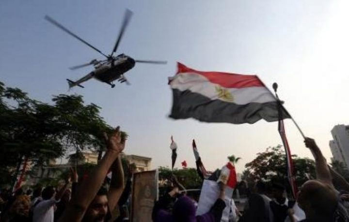 Arab Reform Initiative - The Evolution of the Military Establishment in the Constitutional Conventions in Egypt