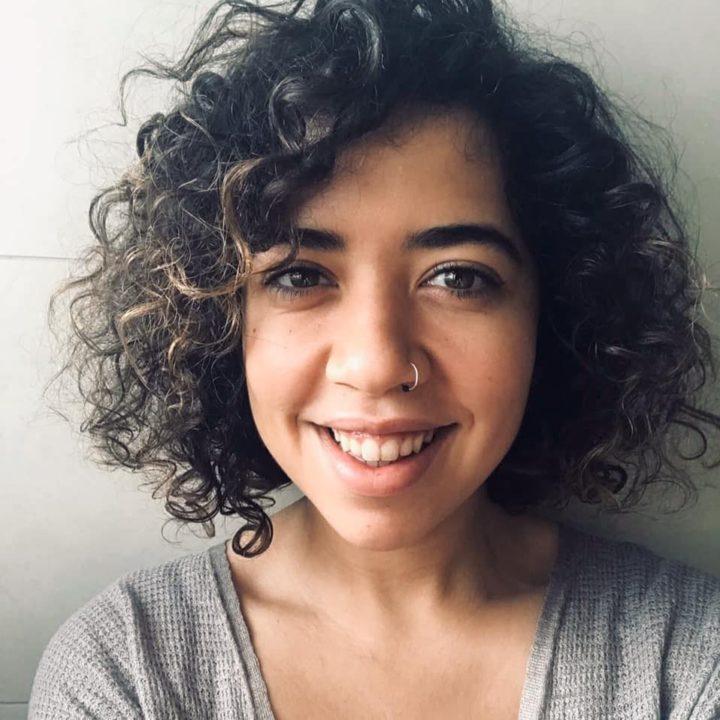 Salma Houerbi