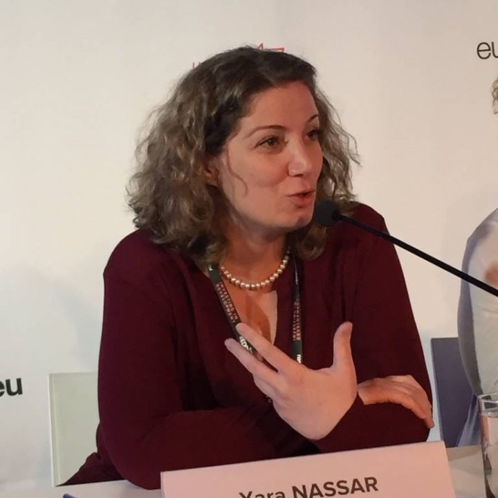 Yara Nassar